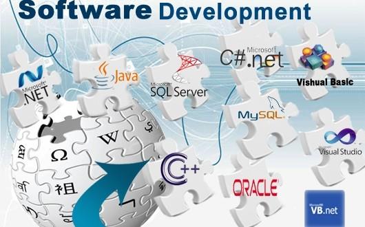 Phần mềm được sử dụng công nghệ tiên tiến