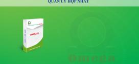 Phần mềm quản lý hợp nhất OMEGA.CL