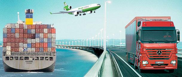 Nghiệp vụ kế toán vận tải và logistics mảng đường biển